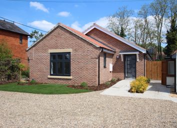 Thumbnail 3 bedroom detached bungalow for sale in Nayland Road, Bures