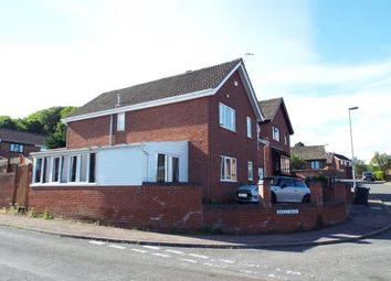 Thumbnail 4 bed semi-detached house for sale in Cromer, Norfolk