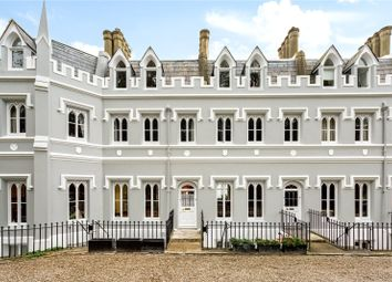 Thumbnail 3 bed terraced house for sale in Wykeham Terrace, Brighton, East Sussex