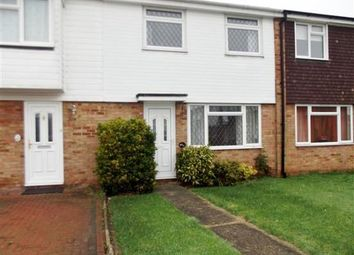 Thumbnail 2 bed terraced house to rent in Noakes Avenue, Chelmsford