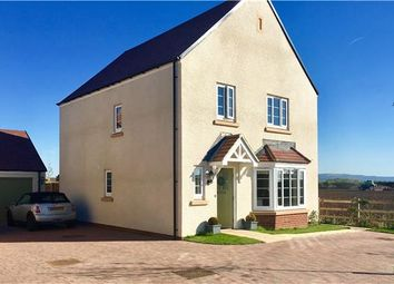 Thumbnail 4 bed detached house for sale in 2 Oak Drive, Bredon, Tewkesbury