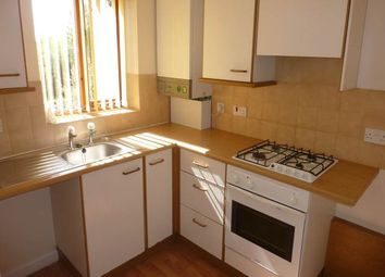 Thumbnail 2 bedroom flat to rent in Burgess Meadows, Johnstown, Carmarthen