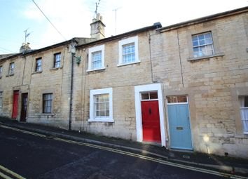 2 bed terraced house for sale in The Orchard, St. Mary Street, Chippenham SN15