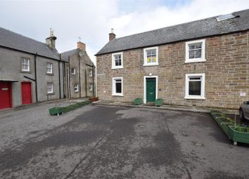 Thumbnail 3 bed semi-detached house for sale in Thorntree Square, Dunning, Perth