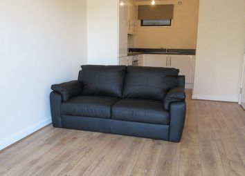 Thumbnail 1 bed flat to rent in City Towers, Infirmary Road, Sheffield