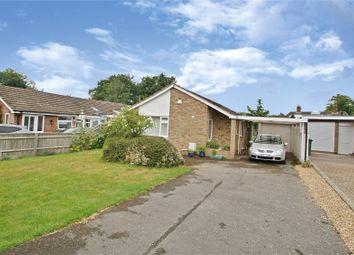 Thumbnail 3 bed detached bungalow for sale in Rectory Meadow, Chinnor, Oxfordshire
