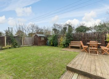 Thumbnail 4 bed detached house for sale in Warwick Close, Lincoln