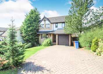 4 bed detached house for sale in Dalnair Place, Milngavie G62