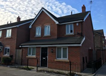 Thumbnail 4 bedroom shared accommodation to rent in 25 Stuart Road, Liverpool