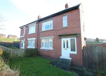 Thumbnail 2 bed semi-detached house for sale in Wensleydale Avenue, Houghton Le Spring