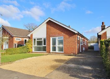 Thumbnail 3 bed bungalow for sale in Radclive Road, Gawcott, Buckingham