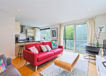 Thumbnail 2 bed flat for sale in Bartholomew Square, London