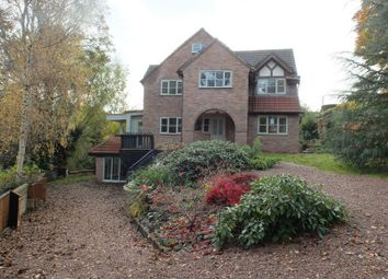 4 bed detached house for sale in Canopies, Horse Road, Wellington Heath HR8