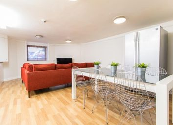 6 bed shared accommodation to rent in Ladybarn Road, Manchester M14