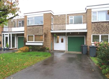 Thumbnail 3 bed property to rent in Fugelmere Close, Harborne, Birmingham