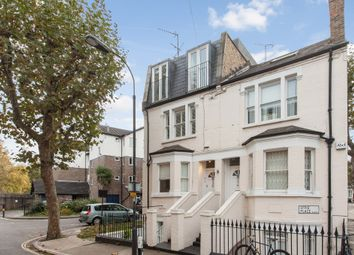 Thumbnail 3 bed flat for sale in Effie Place, London