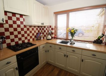 Thumbnail 3 bed detached house for sale in Leicester Way, Eaglescliffe, Stockton-On-Tees