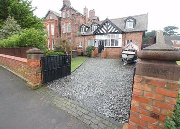 3 bed semi-detached house for sale in Merrilocks Road, Blundellsands, Liverpool L23