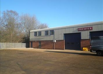 Thumbnail Light industrial to let in Unit 4 Provident Place, Empson Road, Peterborough