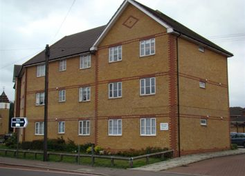 Thumbnail 2 bed flat to rent in Rectory Road, Grays