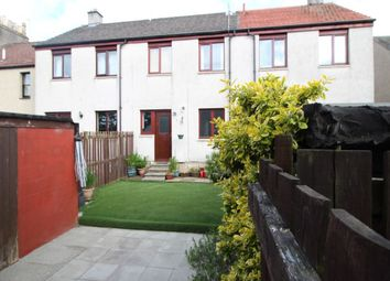 Thumbnail 3 bed terraced house for sale in High Street, Leslie, Glenrothes
