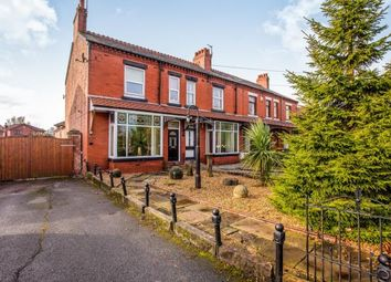 Thumbnail 5 bed end terrace house for sale in Longmeanygate, Leyland, Preston, .
