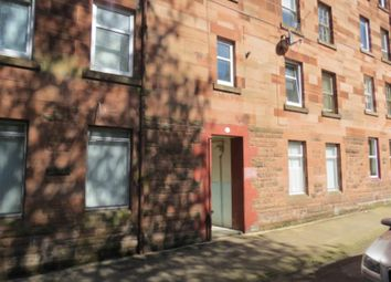 Thumbnail 2 bed flat to rent in 31 Robert Street, Port Glasgow