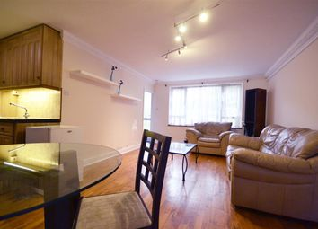 Thumbnail 1 bed property to rent in Moat Lodge, London Road, Harrow On The Hill