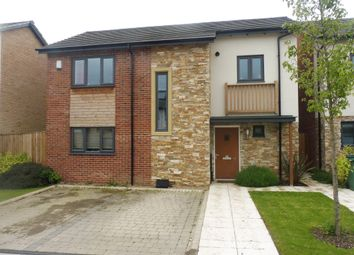 Thumbnail 3 bedroom detached house for sale in Beluga Close, Peterborough