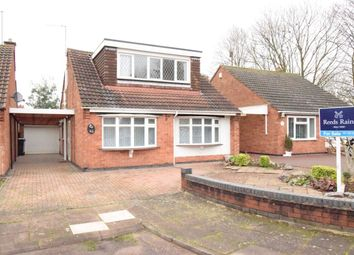 3 bed bungalow for sale in Newbold Close, Binley, Coventry CV3