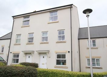 Thumbnail 4 bed property to rent in Forth Avenue, Portishead, Bristol