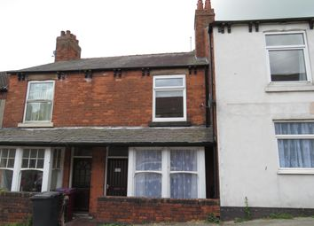 Thumbnail 2 bed property to rent in Hardwick Street, Tibshelf, Alfreton