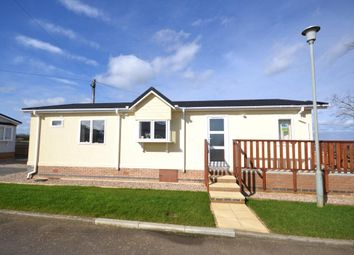 Thumbnail 2 bedroom detached bungalow for sale in Hillcrest, Blisworth, Northampton