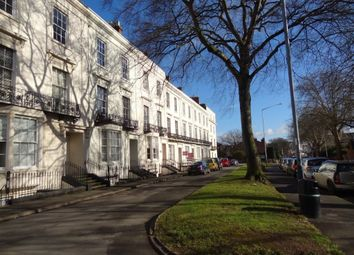Thumbnail Studio to rent in Bertie Terrace, Warwick Place, Leamington Spa