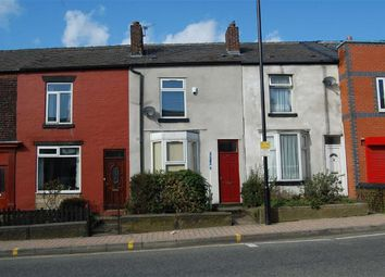 Thumbnail 2 bedroom terraced house for sale in Tonge Moor Road, Tonge Moor, Bolton