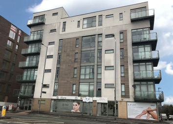 2 bed property for sale in Flat 507, The Red Building, 6 Ludgate Hill, Manchester, Lancashire M4