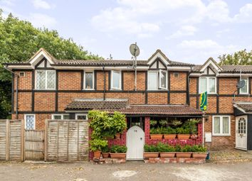 Thumbnail 1 bed property for sale in Hawthorn Close, Cranford