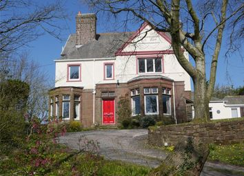 Thumbnail 7 bed detached house for sale in Mayfield, Beckermet, Cumbria, 2Yf, Beckermet, Cumbria