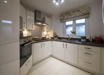 Thumbnail 1 bed flat to rent in Enderby Road, Blaby, Leicester