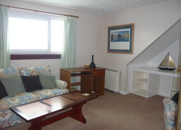 Thumbnail 1 bed flat to rent in Brucehaven Road, Limekilns, Dunfermline