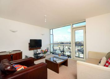 Thumbnail 2 bed flat to rent in Argento Tower, Wandsworth