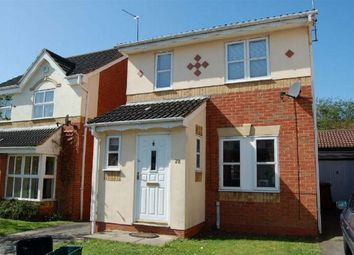 Thumbnail 3 bedroom detached house to rent in Copymoor Close, Wootton Fields, Northampton