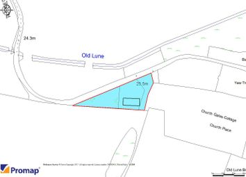 Thumbnail Land for sale in Selby Lane, Carnforth