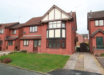 Thumbnail 2 bed semi-detached house for sale in Bircham Walk, Clayton, Newcastle-Under-Lyme