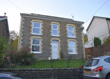 Thumbnail 3 bed detached house for sale in Penywern Road, Ystalyfera, Swansea