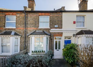 Thumbnail 3 bed cottage to rent in Mountfield Road, London