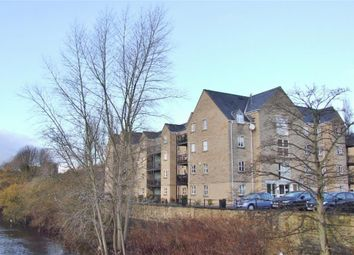 Thumbnail 3 bed flat for sale in The Riverine, Sowerby Bridge, Halifax