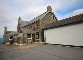Thumbnail 3 bedroom end terrace house for sale in Battery Green, Banff