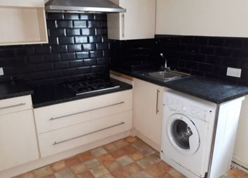 Thumbnail 3 bed flat to rent in Windsor Road, Tuebrook, Liverpool