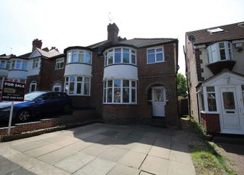 3 bed semi-detached house for sale in Edenbridge Road, Hall Green, Birmingham B28